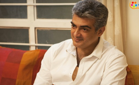 Director Lingusamy Talks about Ajith!