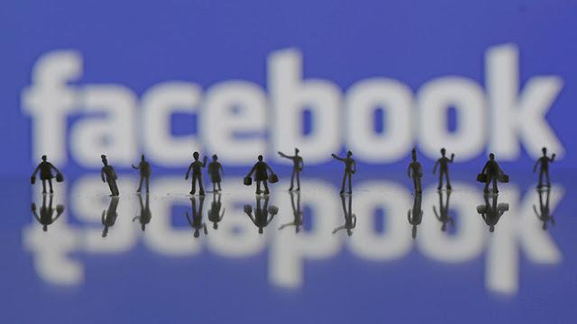 """El método inseguro con el que Facebook te sugiere """"personas que quizá conozcas"""""""