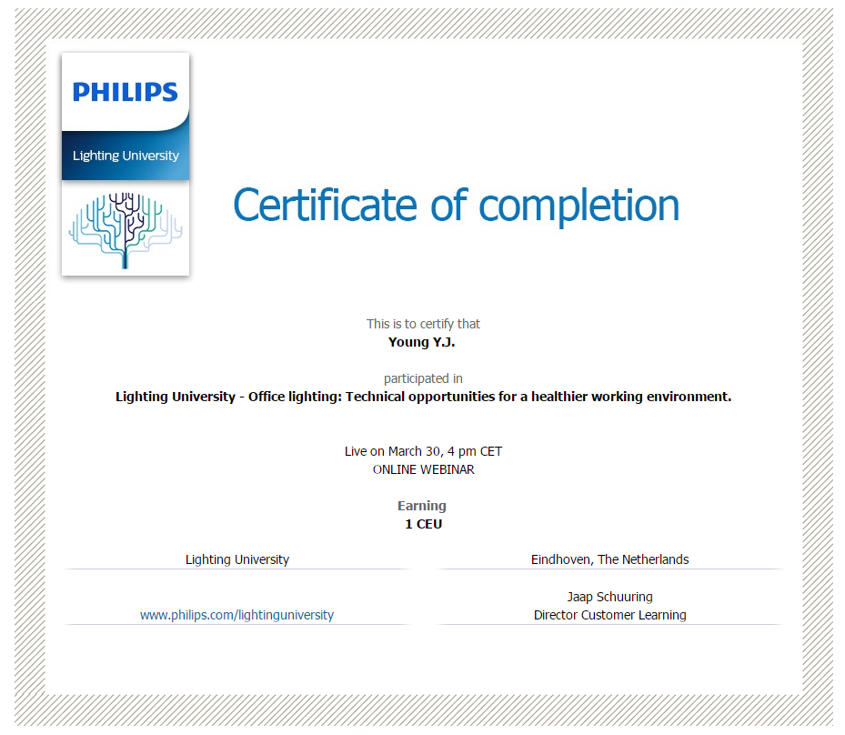 Free Online Courses with Certificate from PHILIPS - Biomedical Portal