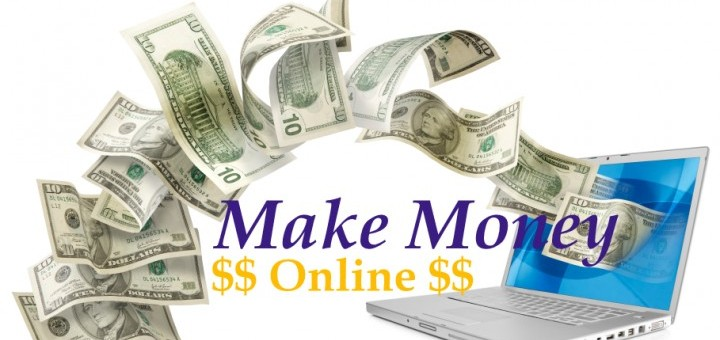 """Make Crazy Cash Online With """"0"""" Investment - Nobody Have Ever Revealed This"""