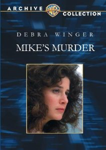 Debra Winger MIke's Murder Interview