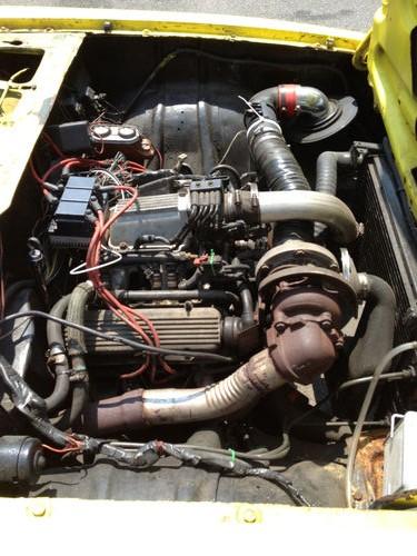 on Chevy 4 3 V6 Engine