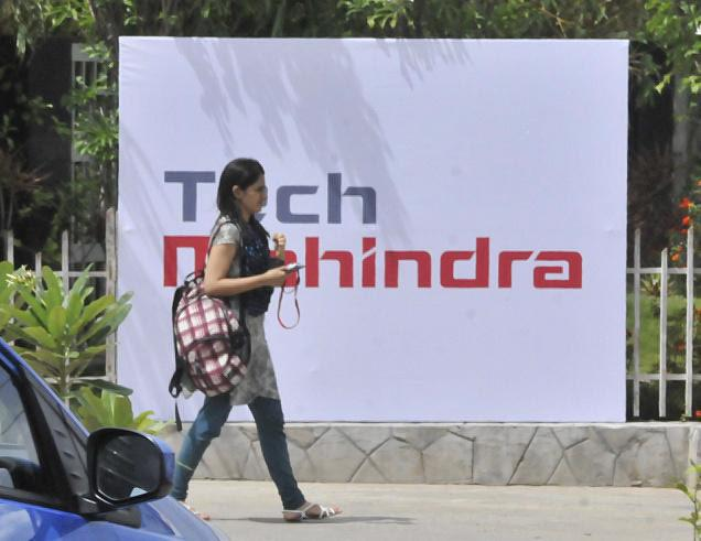 Tech Mahindra Walk-In for Freshers/Experienced/Any Graduates