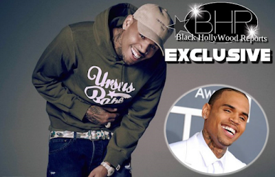 "Singer Chris Brown Is To Star In New Documentary ""Welcome To My Life"""