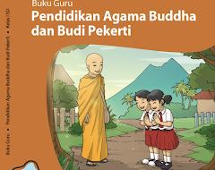 Buku Agama SD Kurikulum 2013 Revisi 2017