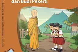 Inilah Buku Pendidikan Agama Kurikulum 2013 Edisi 2017