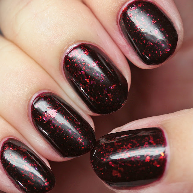 Grace-full Nail Polish Balthazar