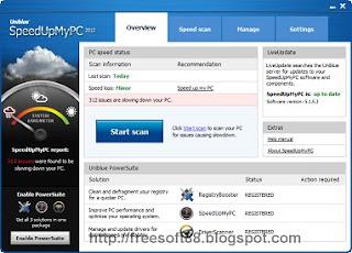 Uniblue SpeedUpMyPC 2013 v5.3.4.5