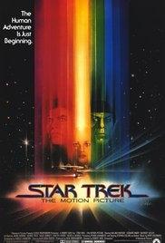 Du Hành Giữa Các Vì Sao 1 - Star Trek: The Motion Picture (1979)
