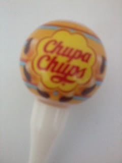 KISS ME X CHUPA CHUPS LIP GLOSS PUDDING