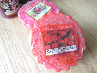Blooming Fiction, lifestyle blog, Yankee Candle Fragrances I'm Loving This Autumn