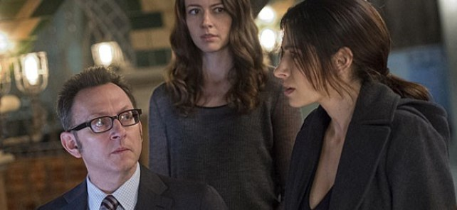 Person of Interest 5x04e05 – 6,741 / ShotSeeker | Parada Temporal