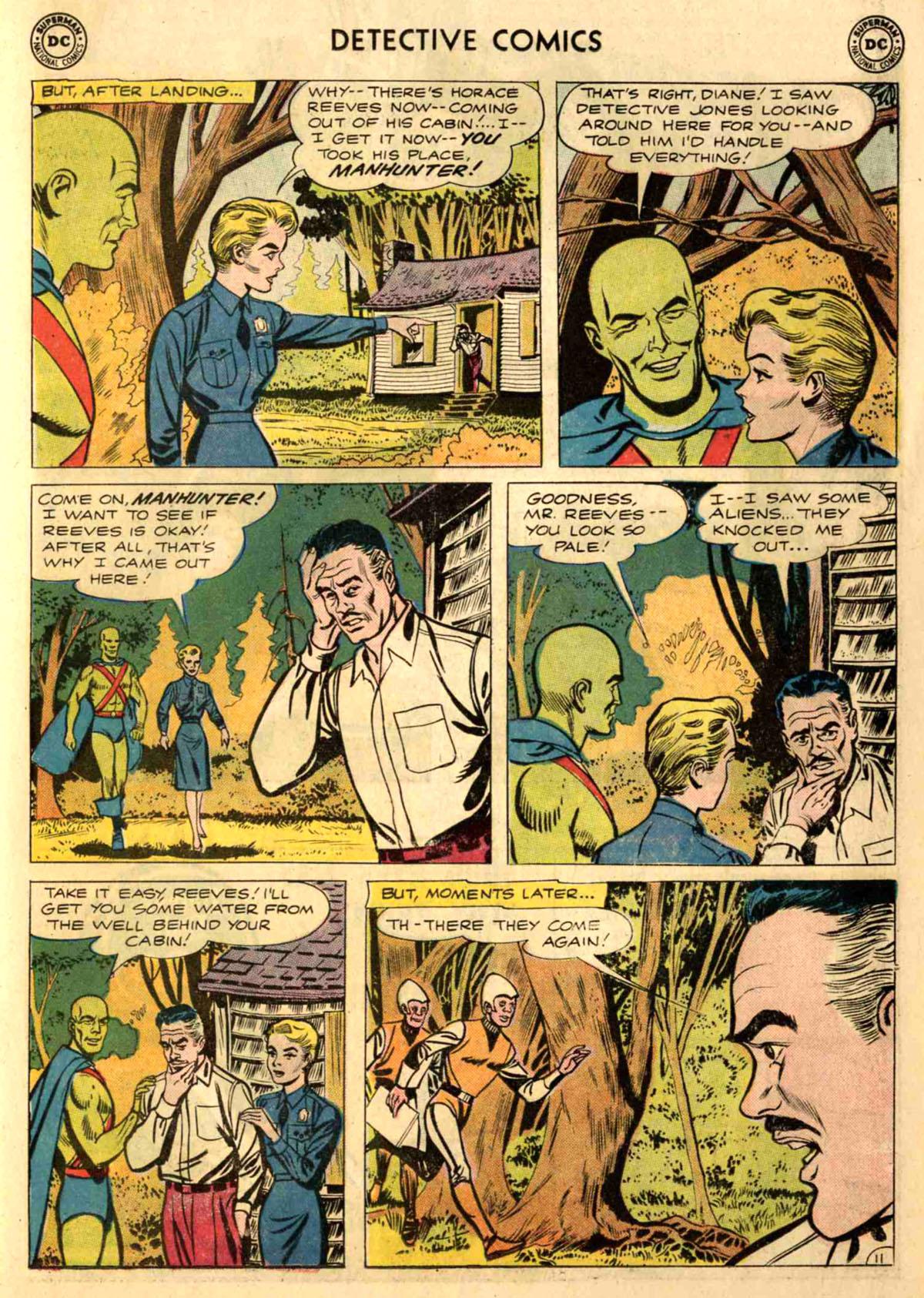 Detective Comics (1937) 309 Page 30