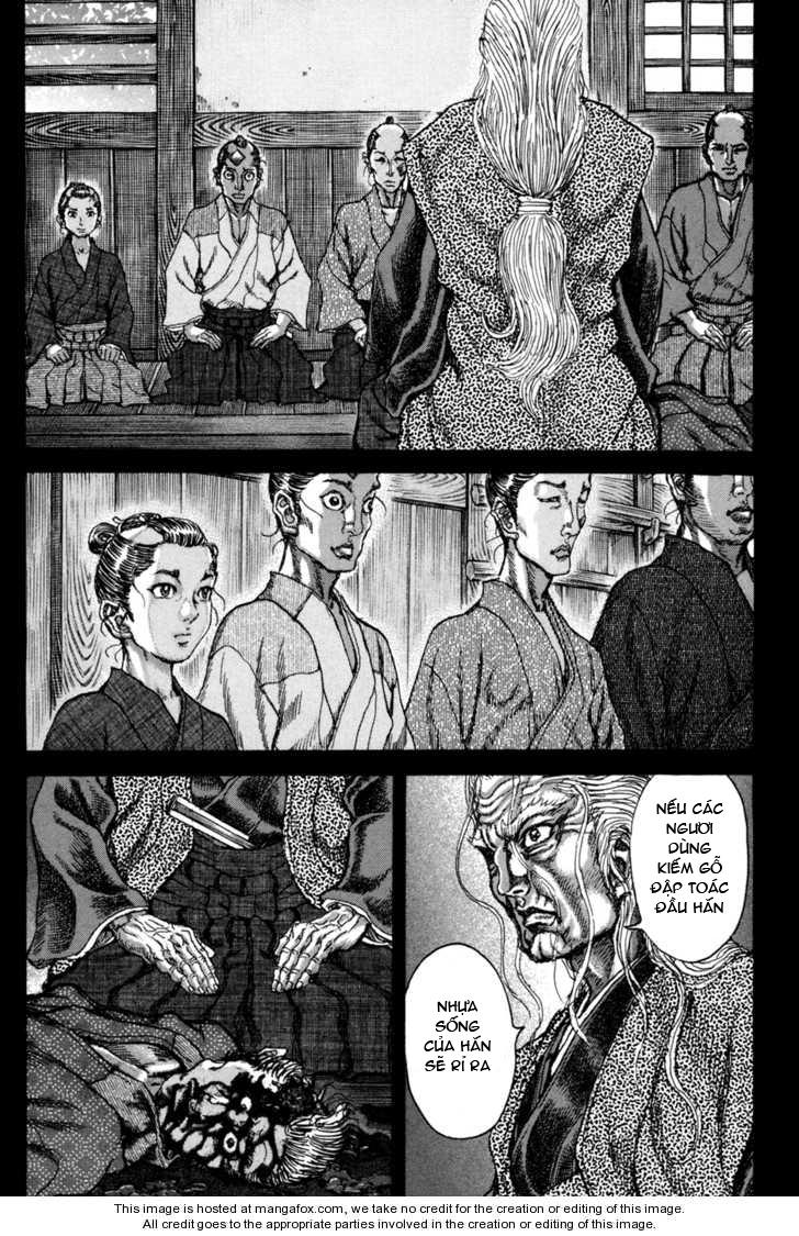 Shigurui chap 72 trang 5