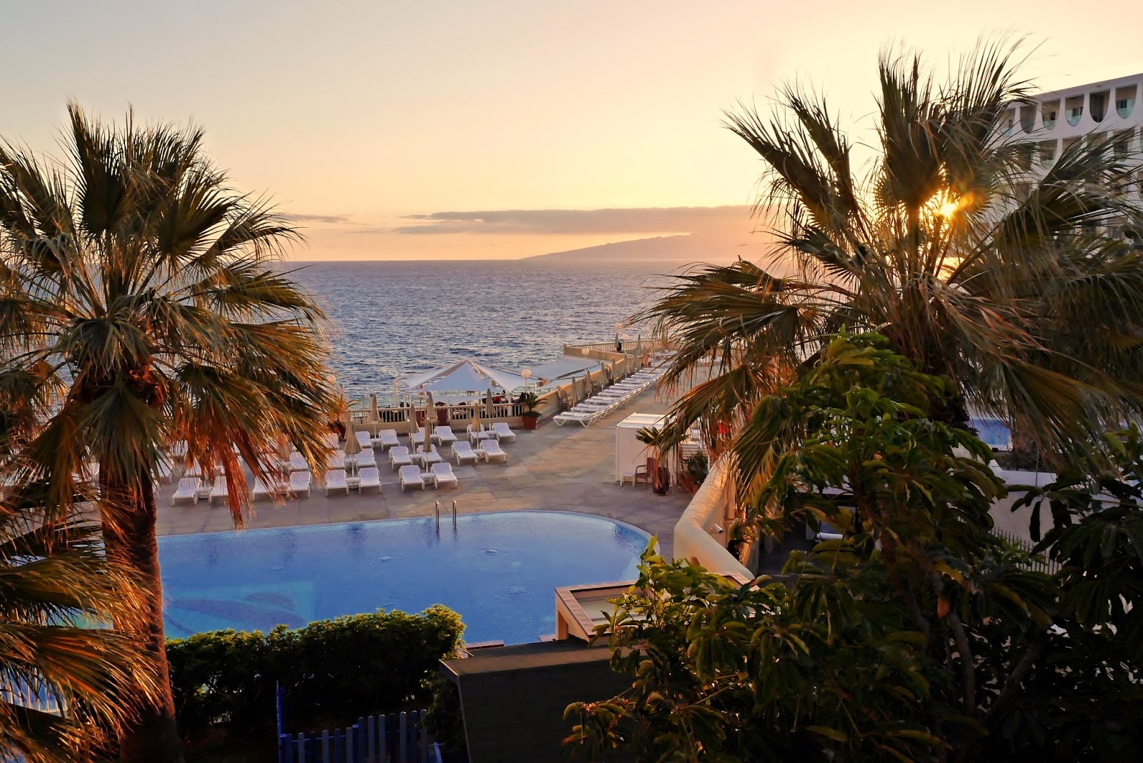 Why you will love a week in Tenerife