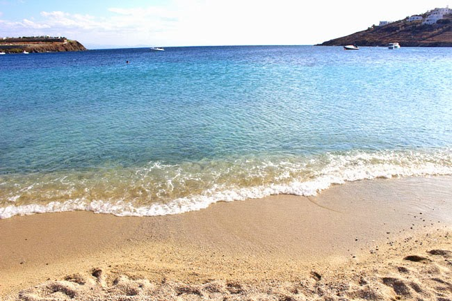 best Mykonos beaches to visit