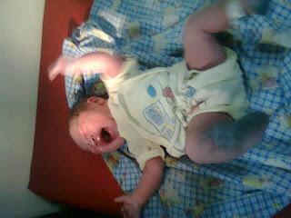 Anak Pertama PerMadi Gitienx Java 3