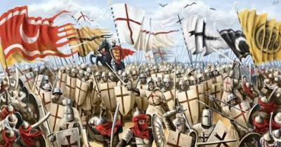 Kisah Pecahnya Perang Salib