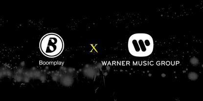 Boomplay Announces Licensing Deal With Warner Music