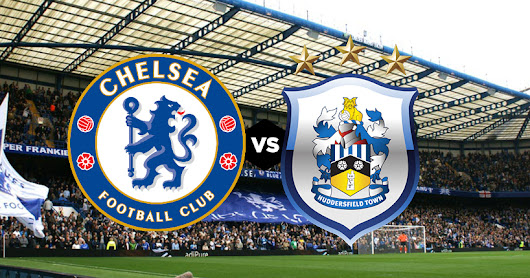 Huddersfield vs Chelsea: Premier League