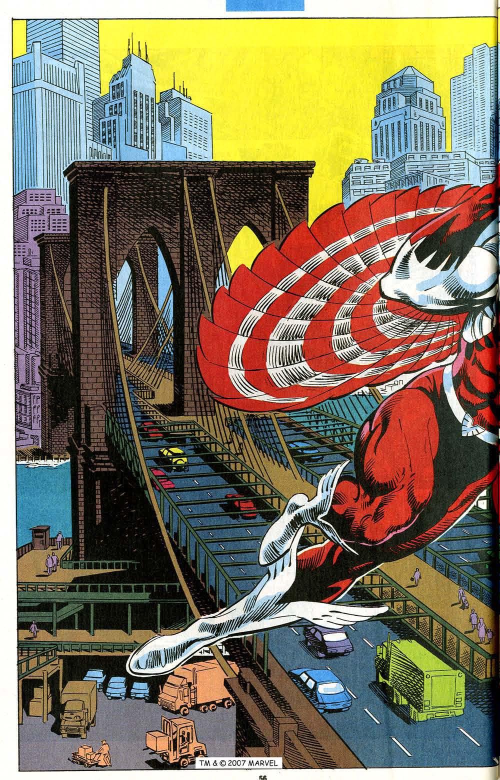 Read online Captain America (1968) comic -  Issue # _Annual 12 - 58