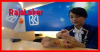 Lowongan Kerja BRI (Bank Rakyat Indonesia) Terbaru Bulan Maret - April 2016