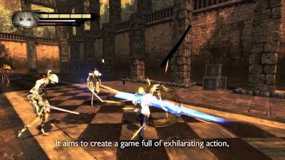 gameplay anima gate of memories