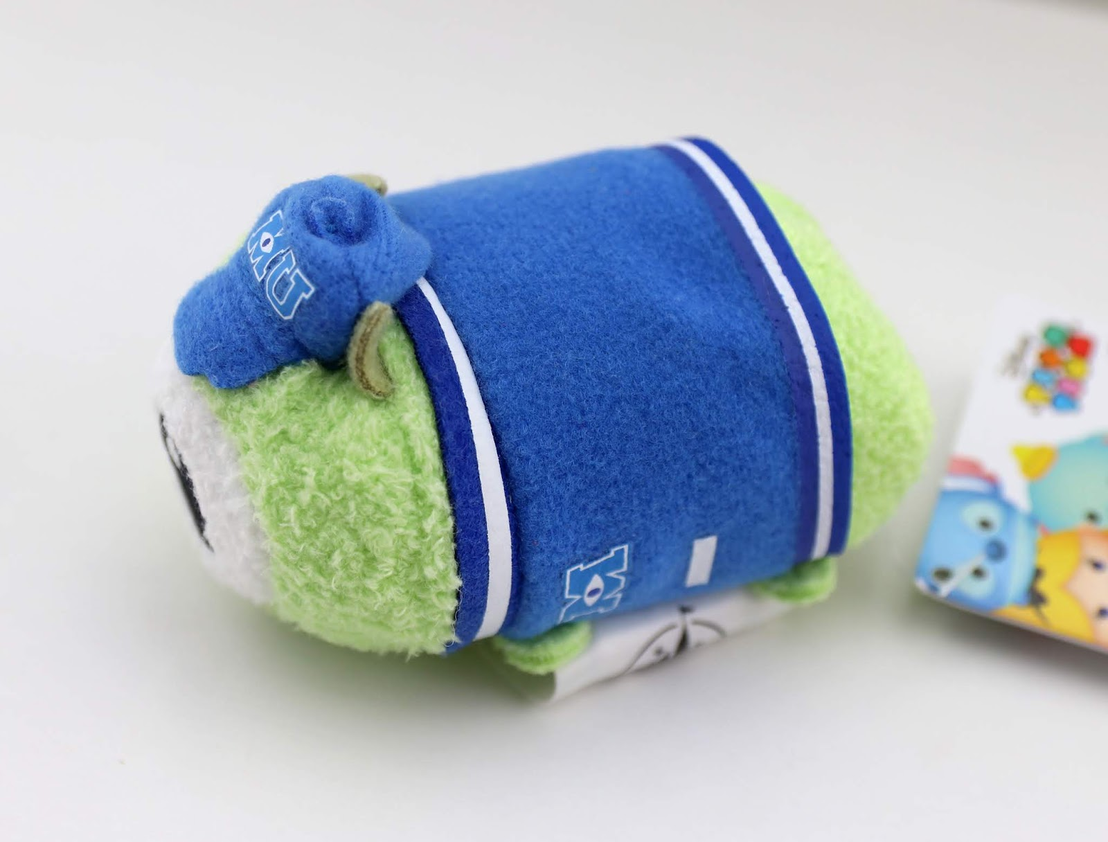 monsters university tsum tsums mike