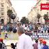 Σε κλοιό διαδηλωτών η ΔΕΘ – ΒΙΝΤΕΟ