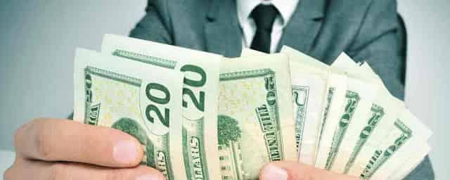 ربح المال مقابل ملء استبيانات