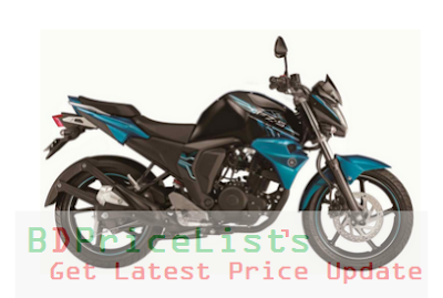 Yamaha FZS Specifications And Price in Bangladesh