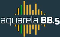 Rádio Aquarela FM 88,5 de Realeza PR