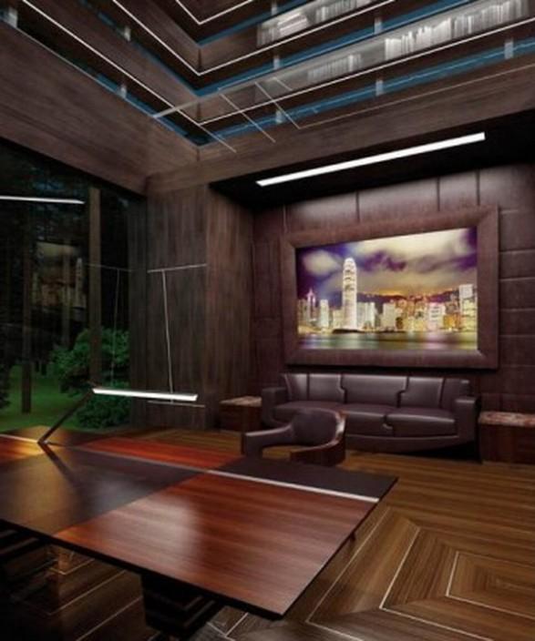 Future Interior Luxury Design: Interiors: Design In The Yacht Ultra Luxury