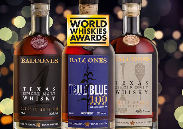The Bottle That Does Not Exist - Balcones Texas Single Barrel