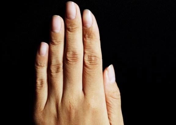 Nails talk