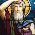 Diaporama : les 10 commandements à travers les vitraux de Boën