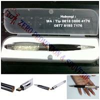 Jual Pen crystal usb stylus 3 in 1 kode FDPEN16