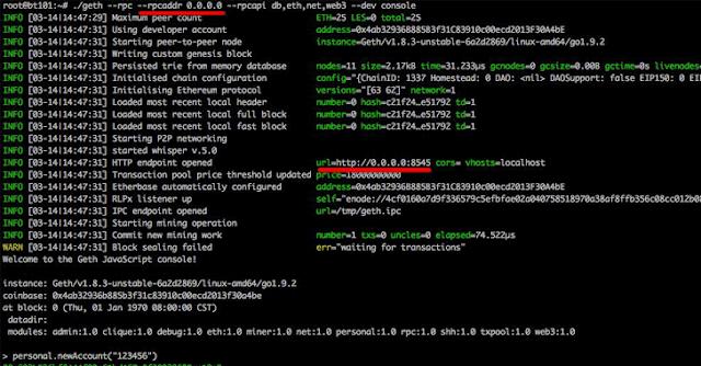 Gli hacker hanno rubato più di 20 milioni di dollari di Ethereum da client configurati in modo insicuro