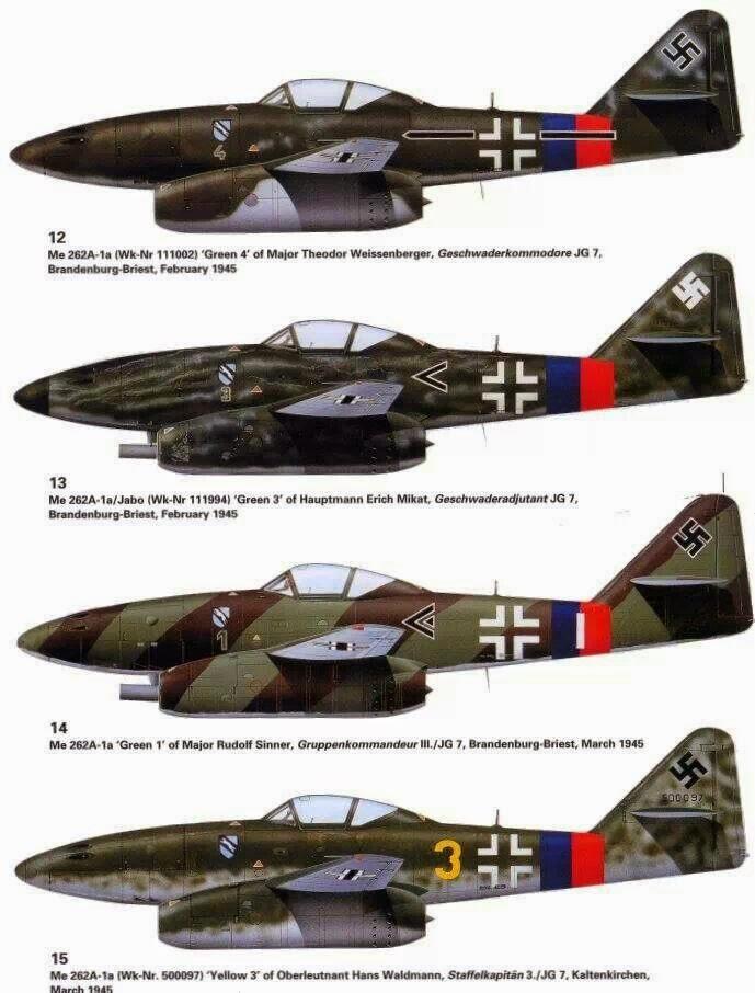 ME 262 worldwartwo.Filminspector.com