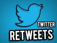 2000 twitter retweets