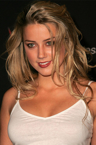 Amber Heard - Eyes, Hot, Sexy