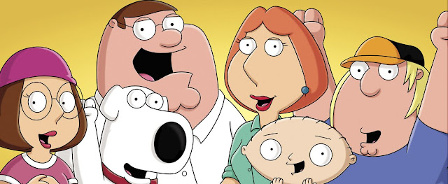 Family Guy celebrates episode 300 with a new mobile game event