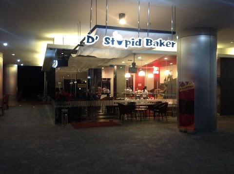 D'STUPID BAKER, CARA NGOPI HEMAT DI SURABAYA