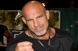 Bill Goldberg WCW WWE Autobiography Book Review