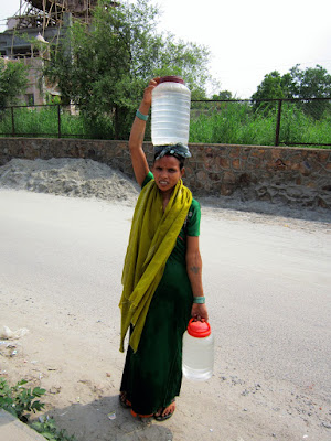 Project Why's water warriors #GivingTuesday