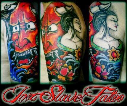 latest tattoo style
