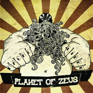 planet of zeus macho libre