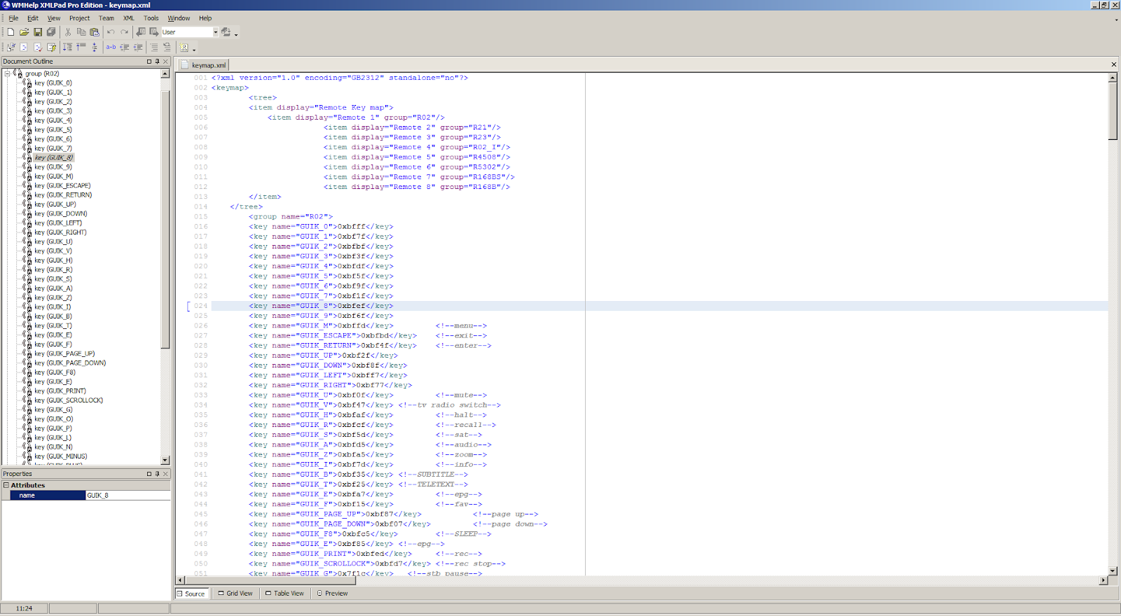 Cara Mengganti Kode Remote Receiver Parabola GX6605S
