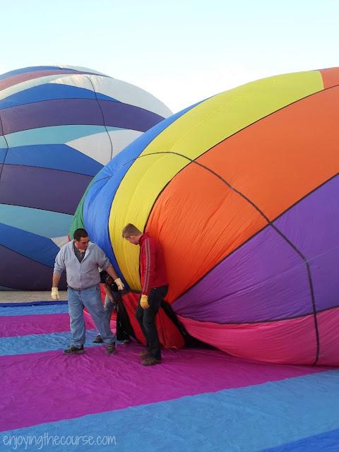 LV Balloon Fest