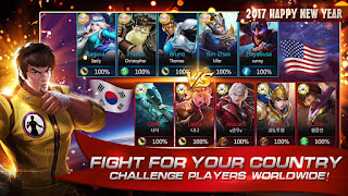 Mobile Legends Bang bang MOD APK Radar
